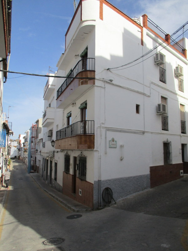 R3210139: Townhouse - Terraced in Alora