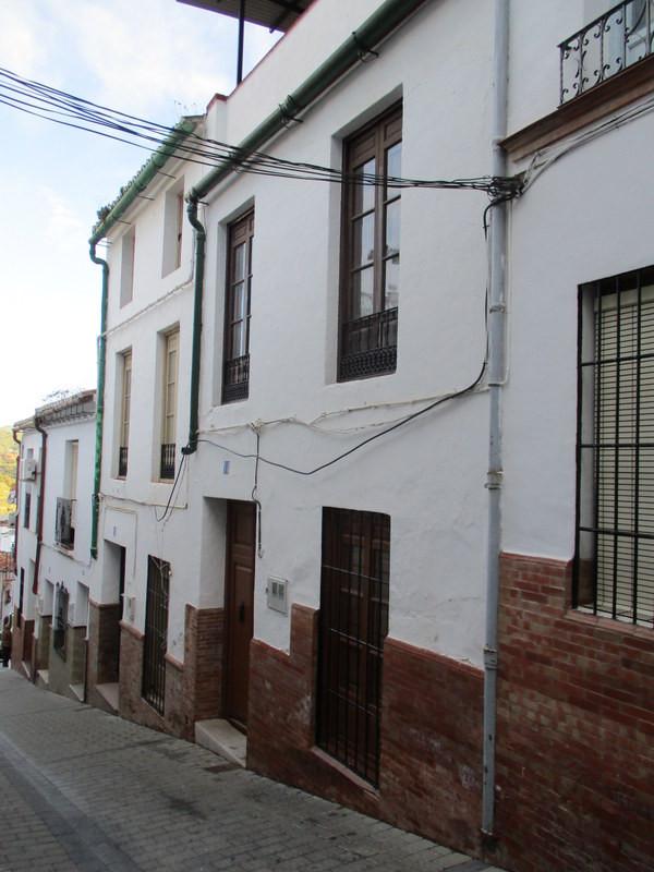 R3210136: Townhouse - Terraced in Alora