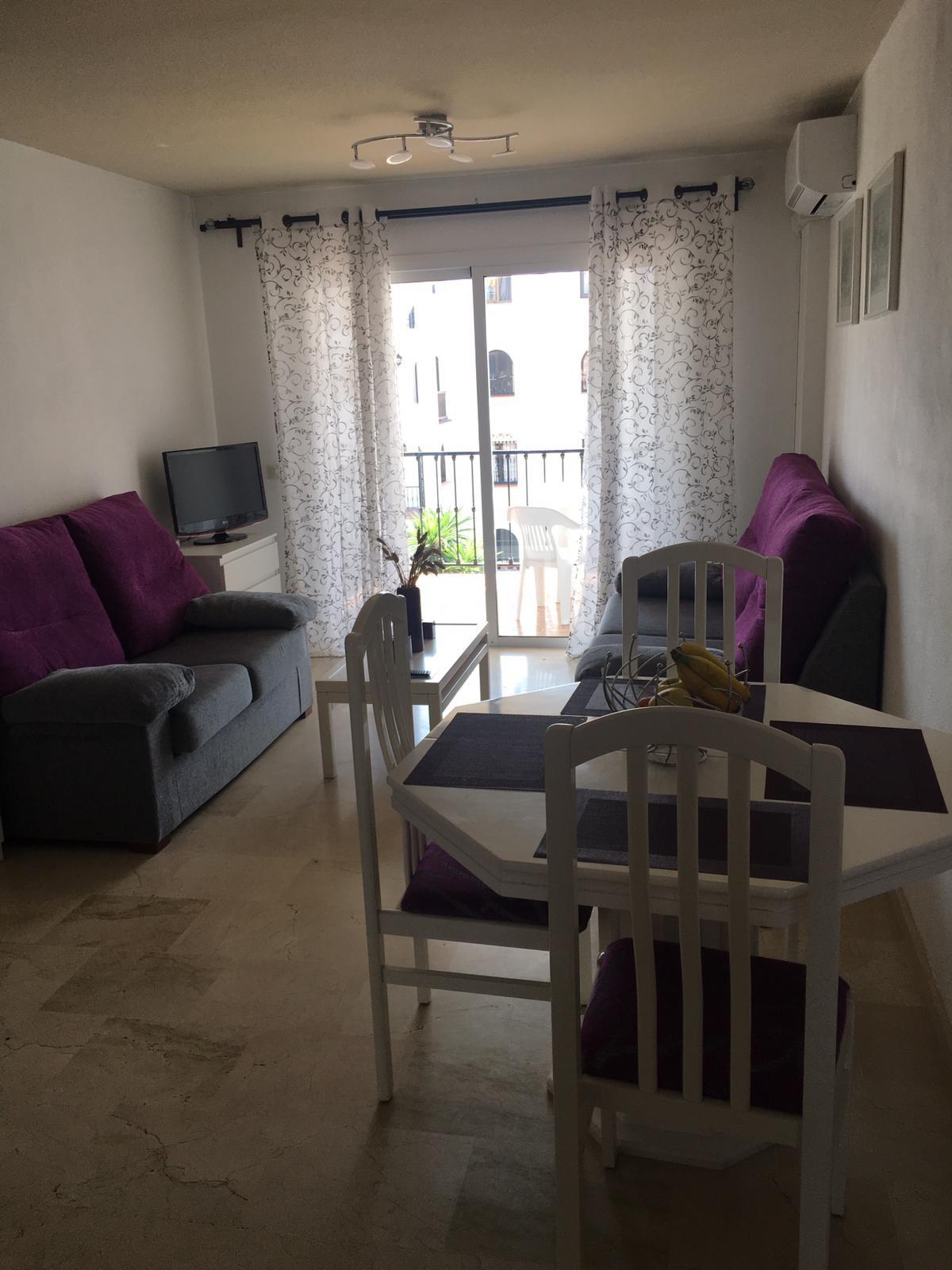 Middle Floor Apartment · Mijas Costa