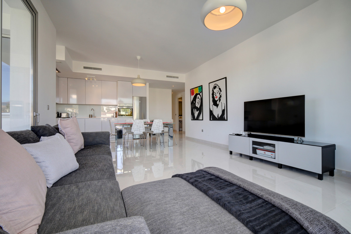 3 Bedroom Penthouse Apartment For Sale Bel Air