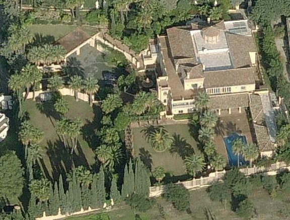 Marbella Banus Villa – Chalet en Venta en Nueva Andalucía – R1943486