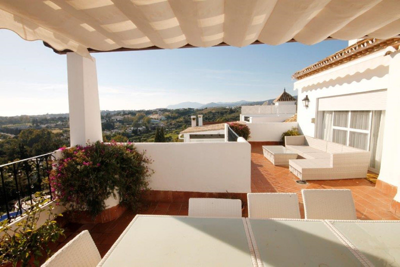 Property for Rent Marbella Costa del Sol 6