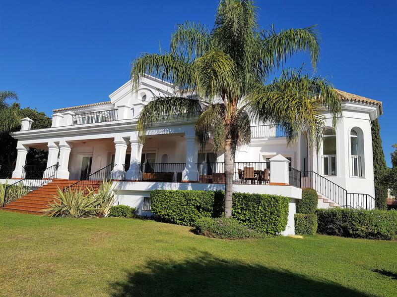 Villa – Chalet en venta en Los Flamingos – R1946888
