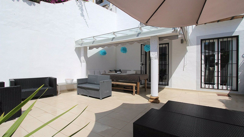 Property for Rent Marbella Costa del Sol 3