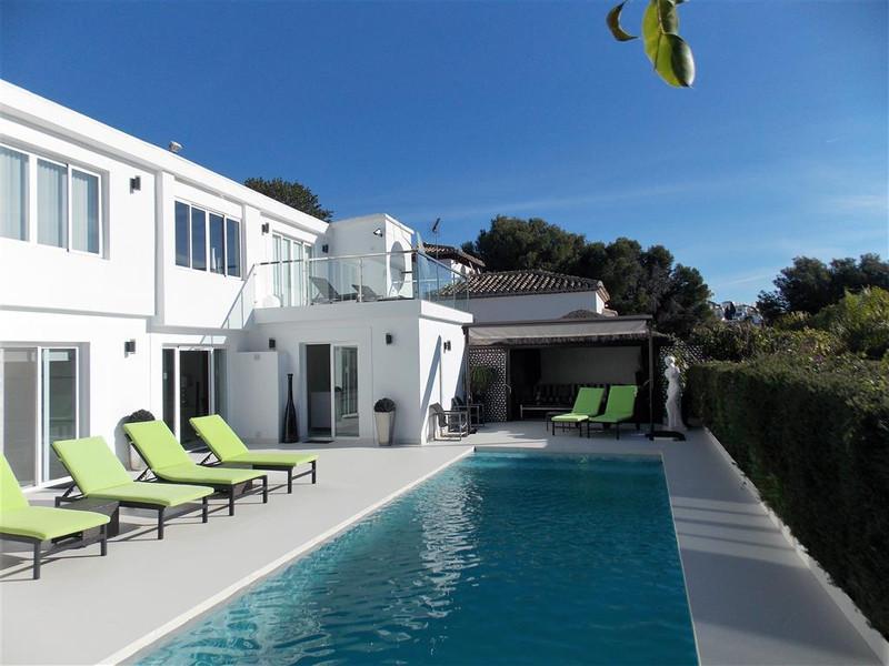 Holiday Rentals Marbella, Puerto Banus 7