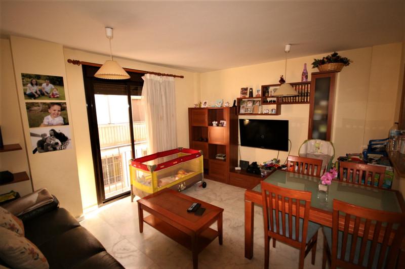 Apartamento Planta Media en venta en Ojén – R3531961