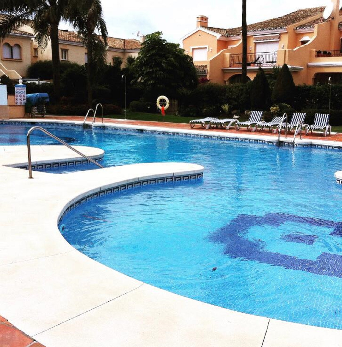 Long Term Rental in Estepona (New Golden Mile)