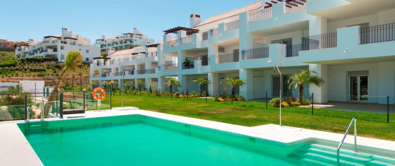 Apartments for sale Marbella 1
