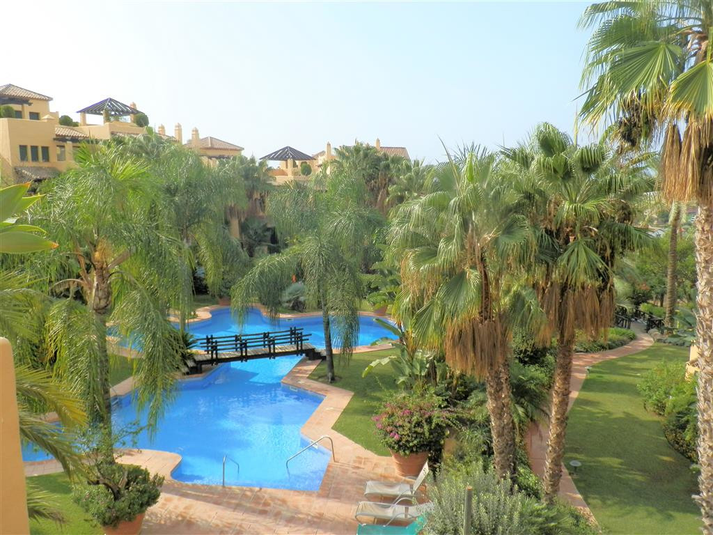 A Stunning Penthouse located in El Campanario Resort, in immaculate condition and maintained very we, Spain