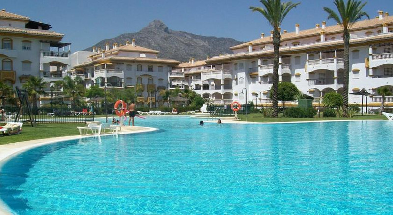Apartments for sale Nueva Andalucia 5