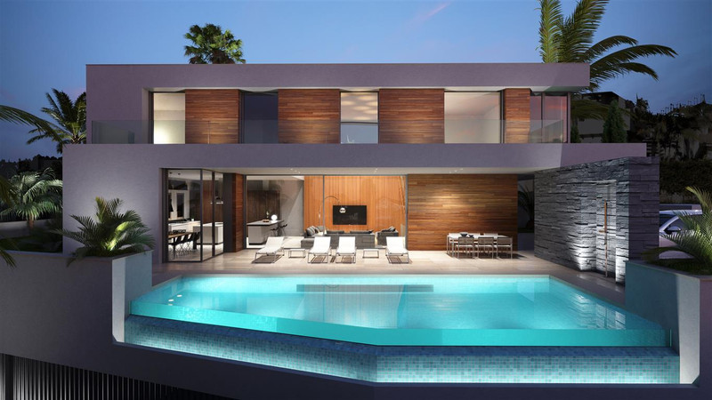 Villas for sale Benahavis 1