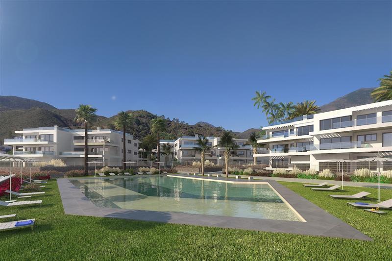 Apartments for sale Benahavis 5