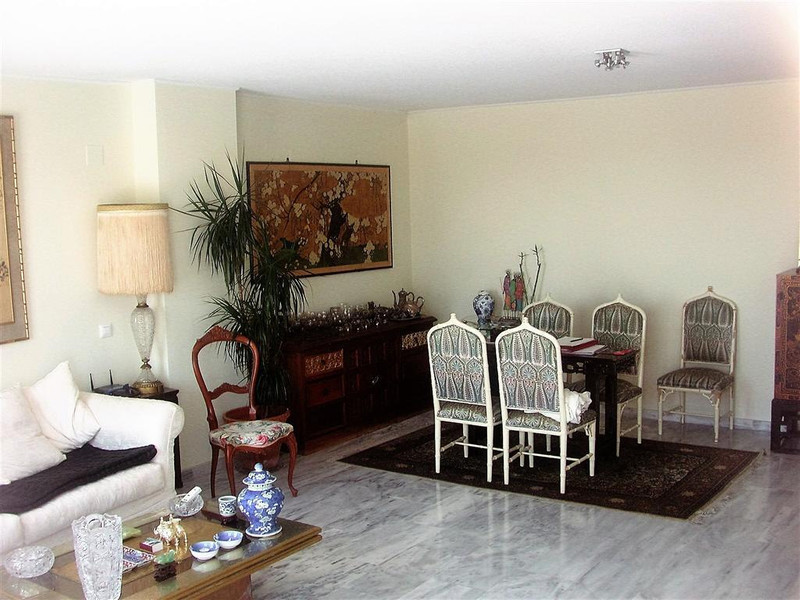 Apartments for sale Nueva Andalucia 4