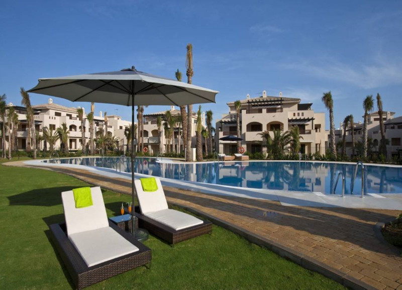 Apartments for sale Nueva Andalucia 1
