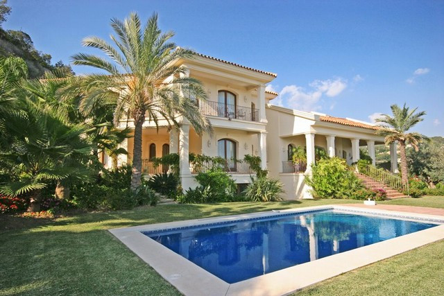 Property for Rent Marbella Costa del Sol 12