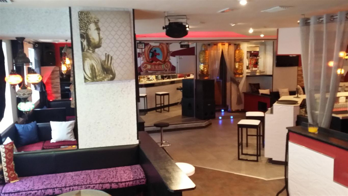 This Bar is situated in the heart of Puerto Banus, and has always been a very succesfull business fo,Spain