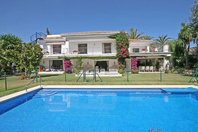 Property for Rent Marbella Costa del Sol 13