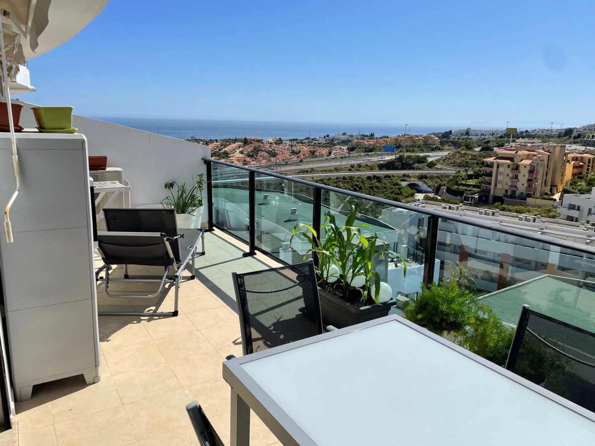 Middle Floor Apartment for sale in Riviera del Sol R3848479