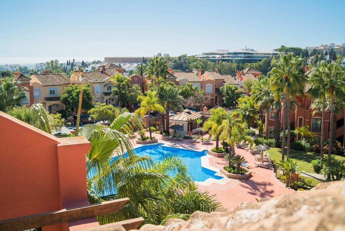 Marbella Banus Ático en venta en Puerto Banús – R3527641