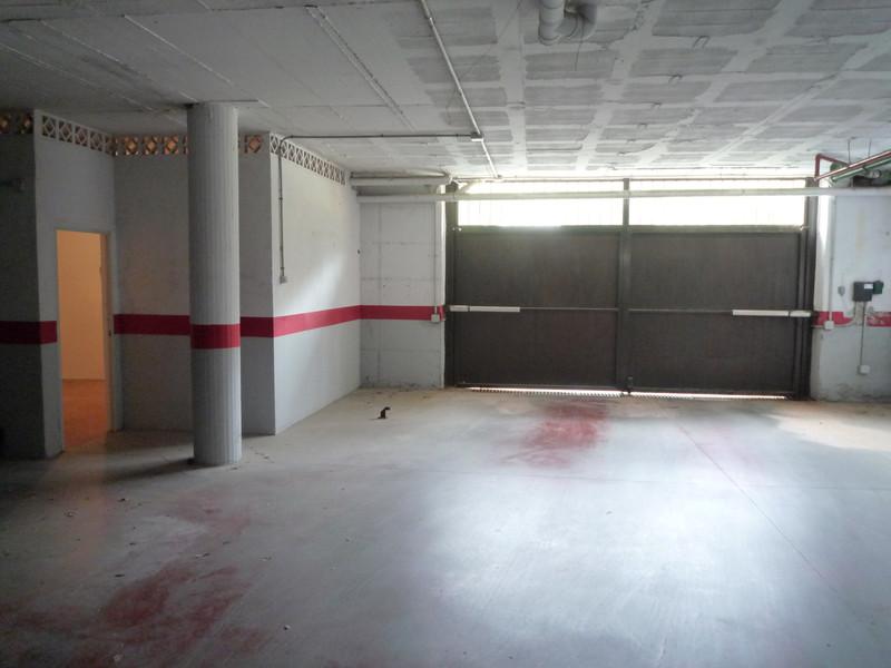 Storage Room in La Quinta for sale