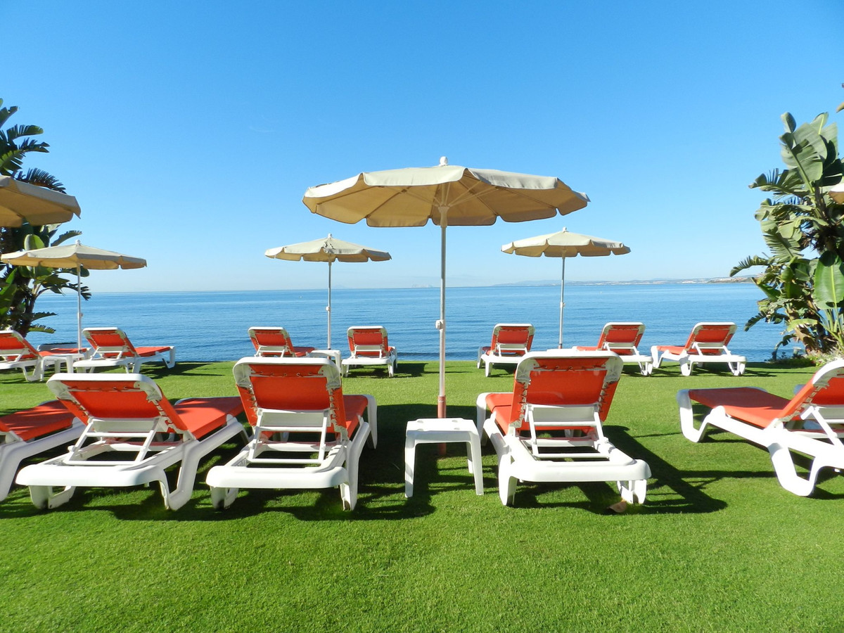 Cabo Bermejo is a well designed 5 star luxury beachfront complex situated in Estepona with dazzling , Spain