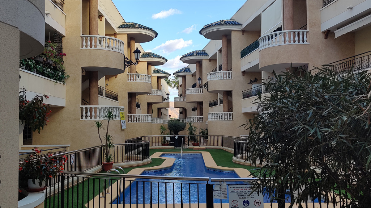 In Jacarilla, Costa Blanca, we are delight to present this beautiful two bedroom apartment. Almost n,Spain