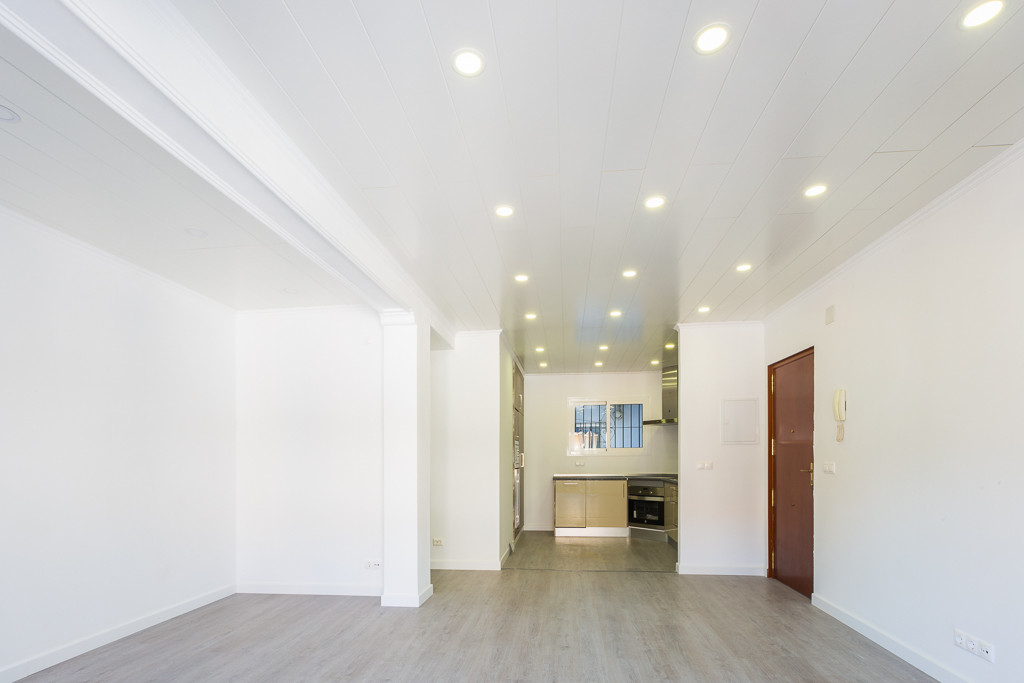 Recently renovated apartment in the center of Fuengirola!  Beautiful three bedroom and two bathroom ,Spain