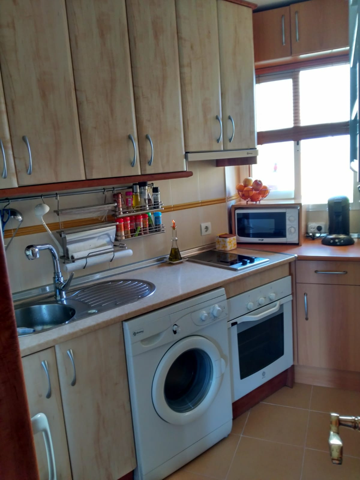 Apartamento con 1 Dormitorios en Venta Fuengirola