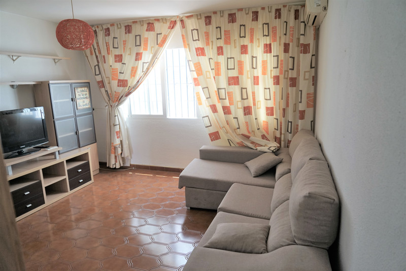 Ground Floor Apartment - Los Pacos - R3458503 - mibgroup.es