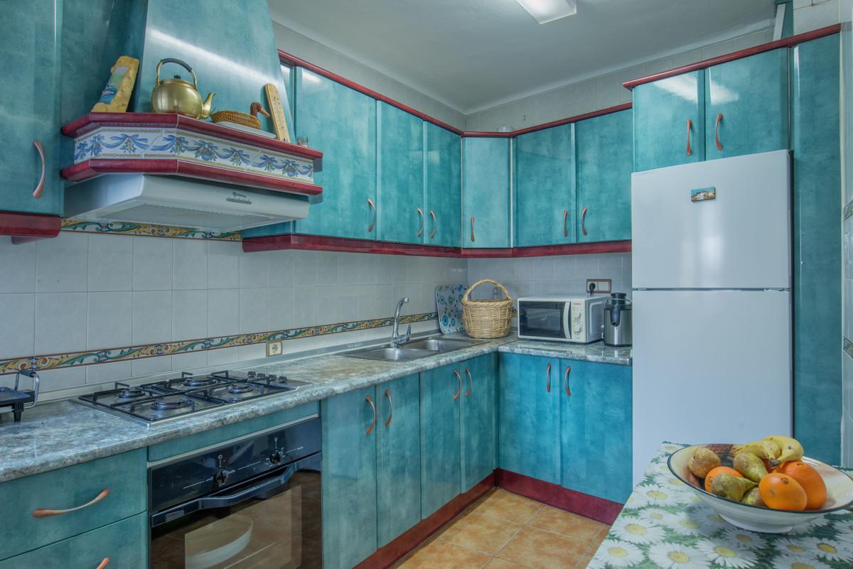 3 Dormitorio Planta Media Apartamento En Venta Alhaurín el Grande
