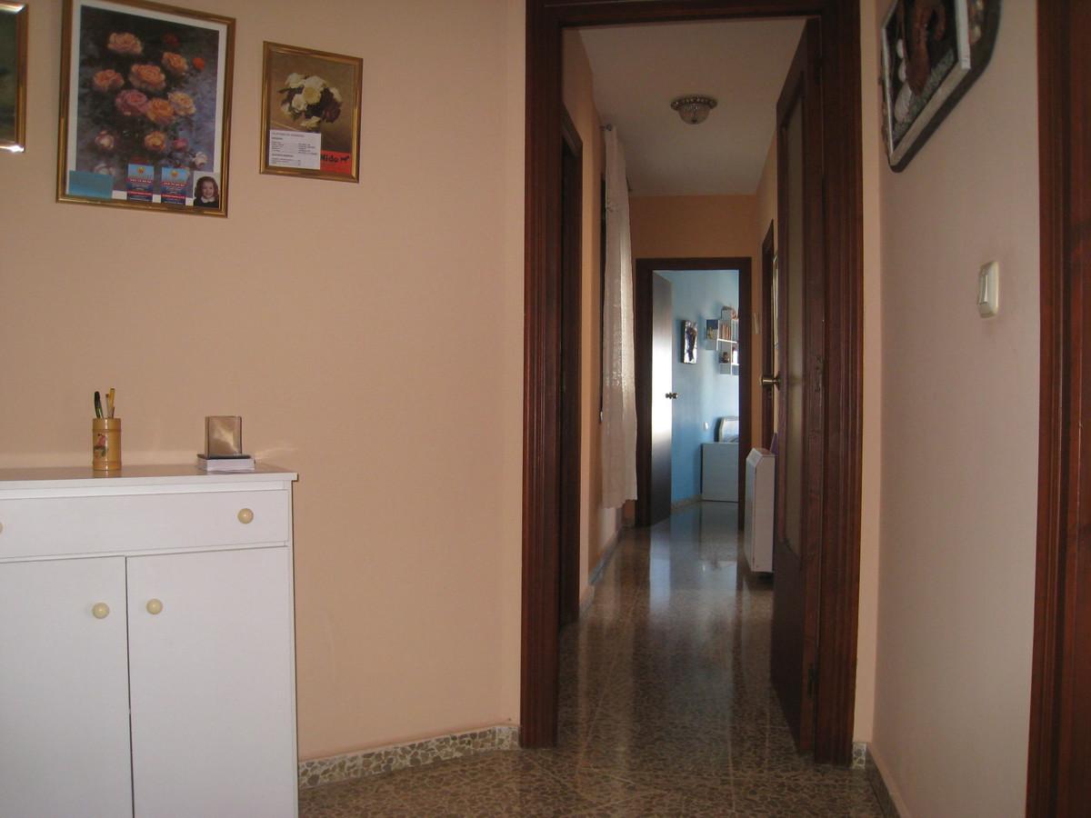 Apartamento Planta Media en Antequera, Costa del Sol