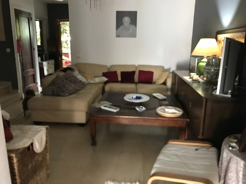 Marbella Banus Adosada en venta en Bel Air – R3608240