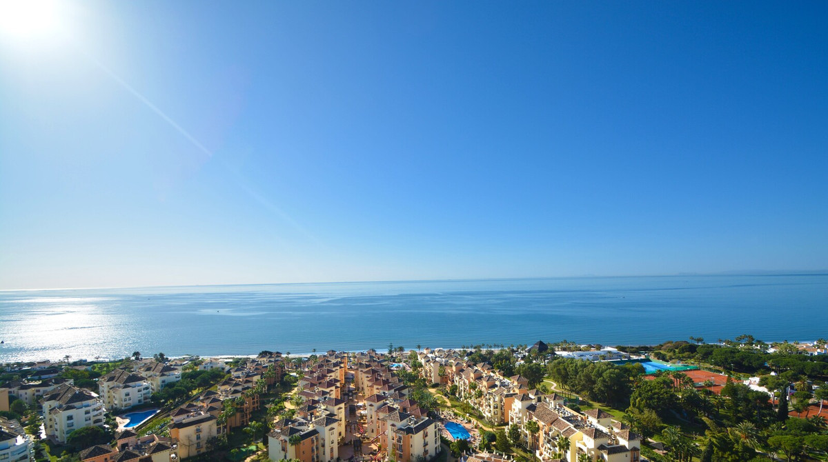 Do you want to be the envy of everyone and have the best located apartment with the best views? Apar, Spain