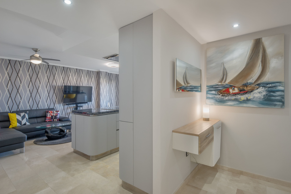 This property completely renovated with the latest developments in both decoration and technology, i,Spain