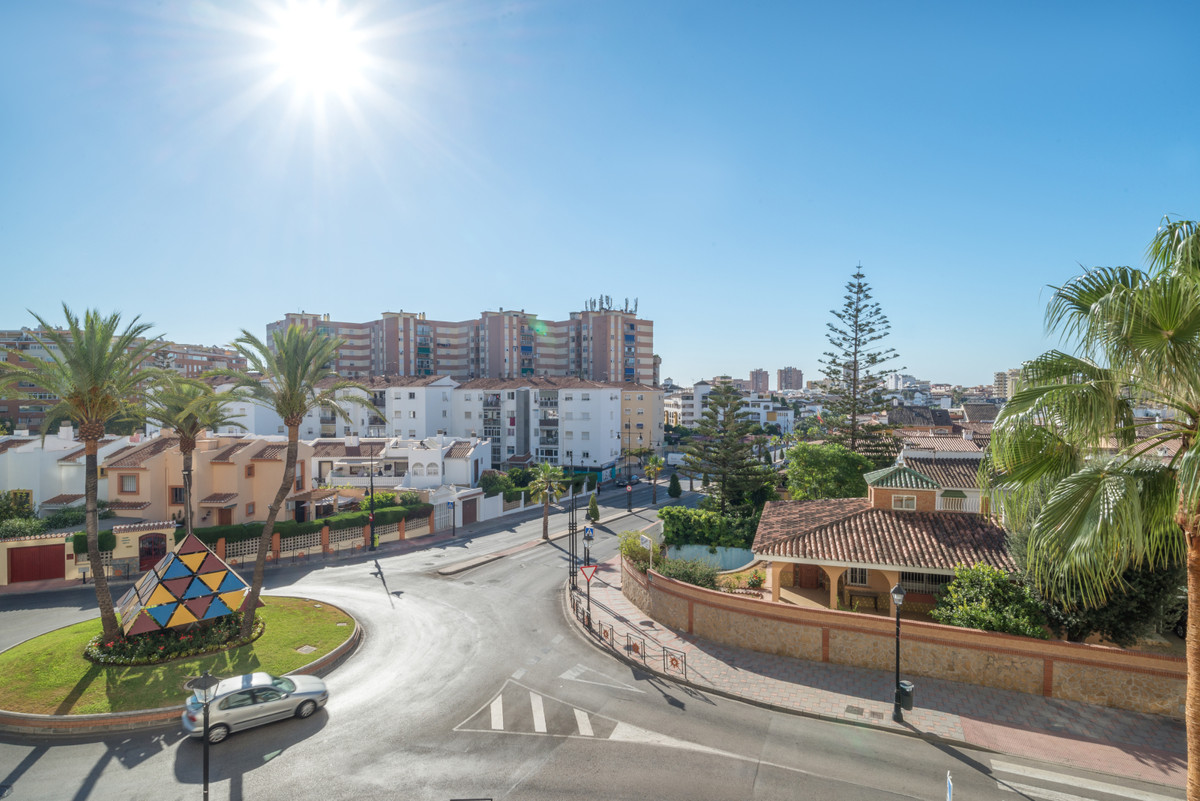 EXCLUSIVE SUSTAINABLE APARTMENT IN FUENGIROLA, AJOLIN BUILDING 3.   Unique apartment, with integral ,Spain
