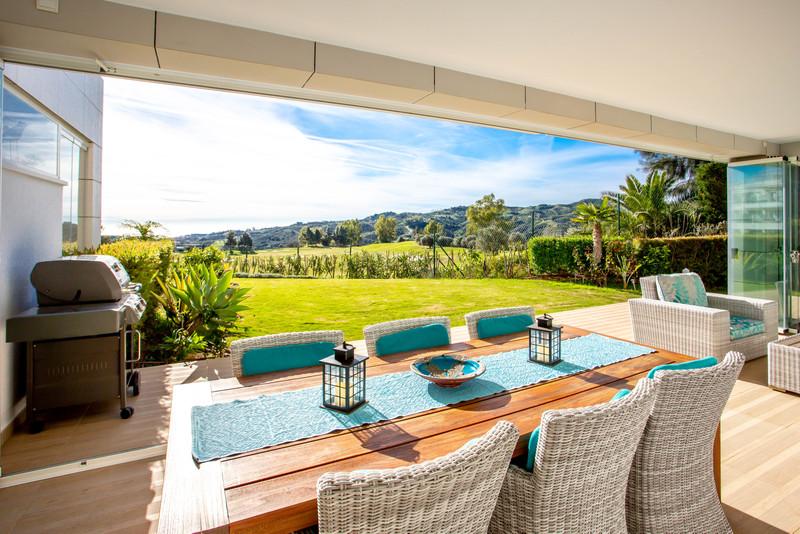 Marbella Banus Apartamento Planta Baja a la venta en La Cala Golf – R3600233