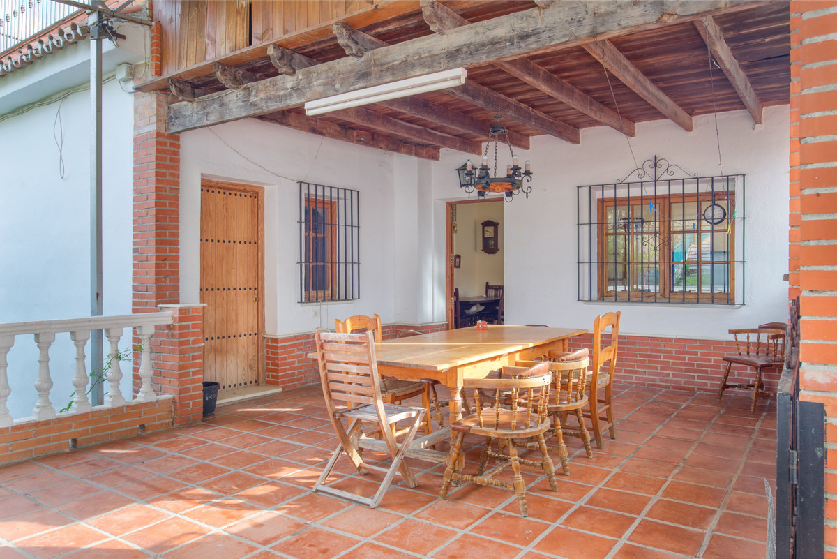 House in Alhaurín el Grande R3767332 25