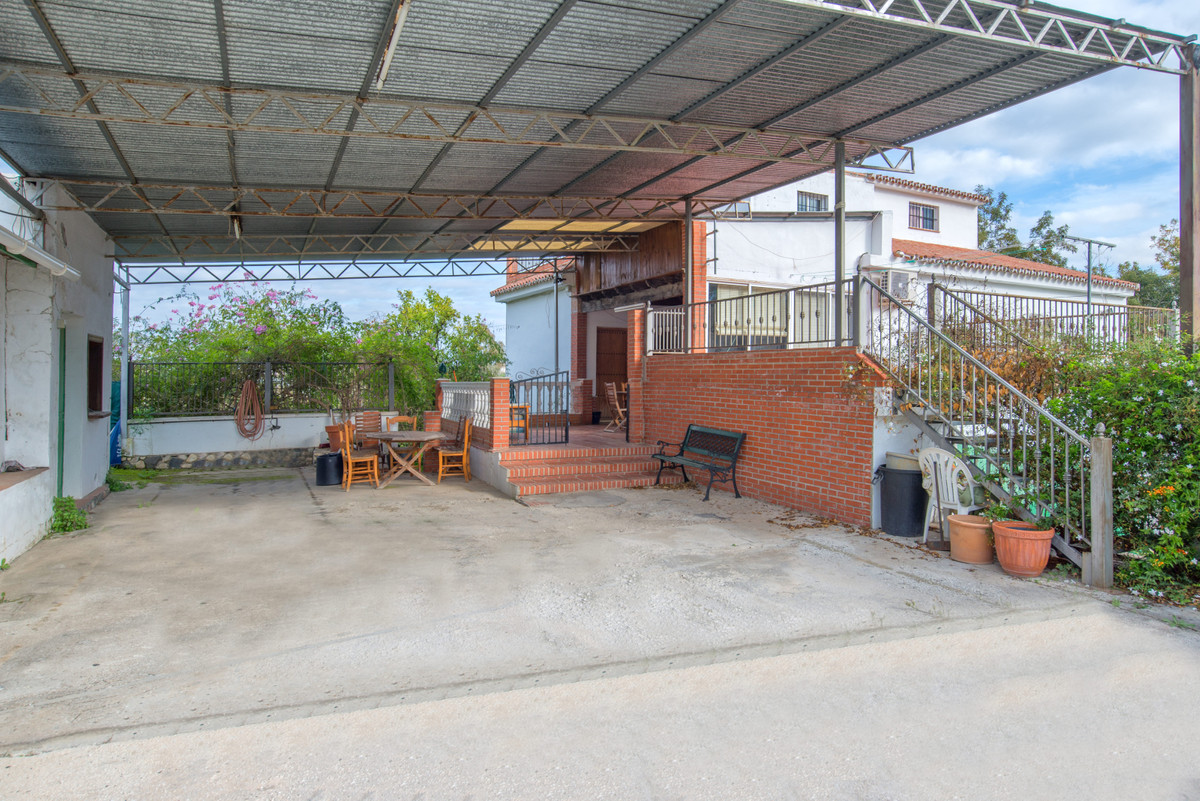 House in Alhaurín el Grande R3767332 29