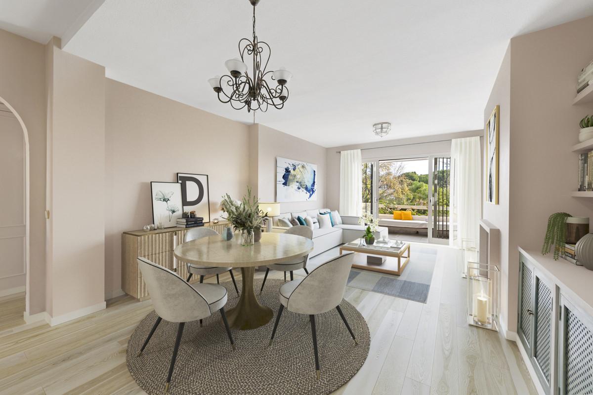 Marbella Banus Stadthaus zu verkaufen in Nagueels – R3600707