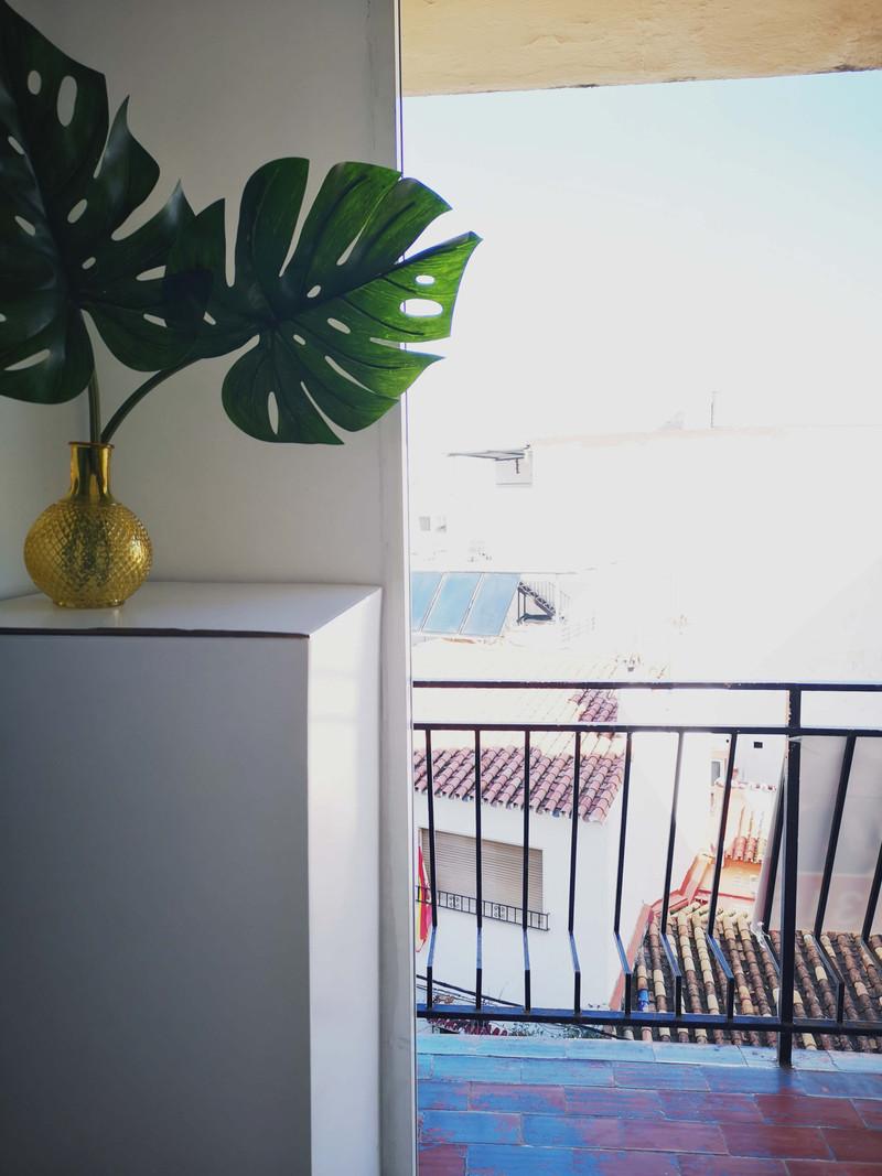 Top Floor Apartment in Torremolinos for sale