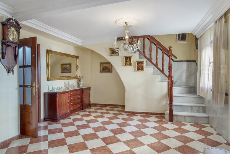 Marbella Banus Adosada a la venta, Fuengirola – R3650354