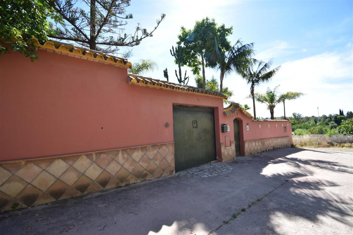 Marbella Banus Villa – Chalet en Venta en Marbella – R3651584