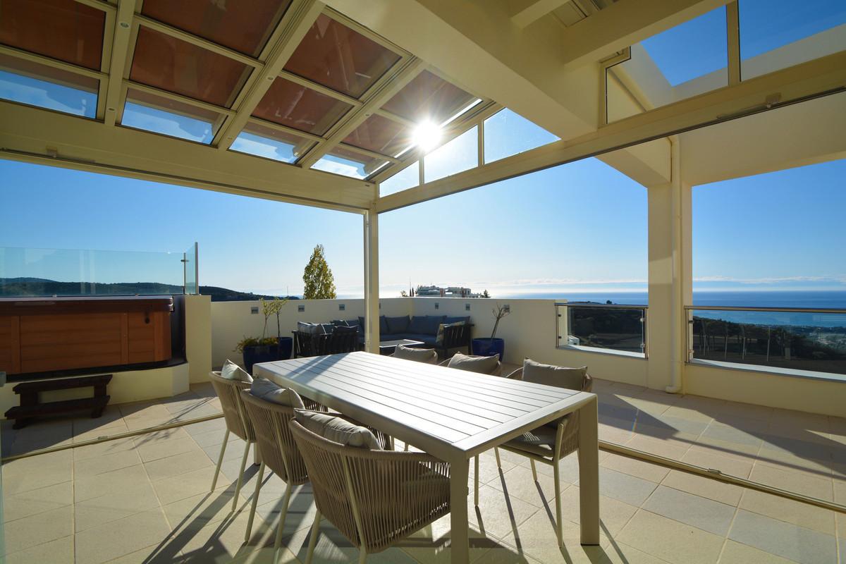 Penthouse Til salg i Altos de los Monteros R3569455