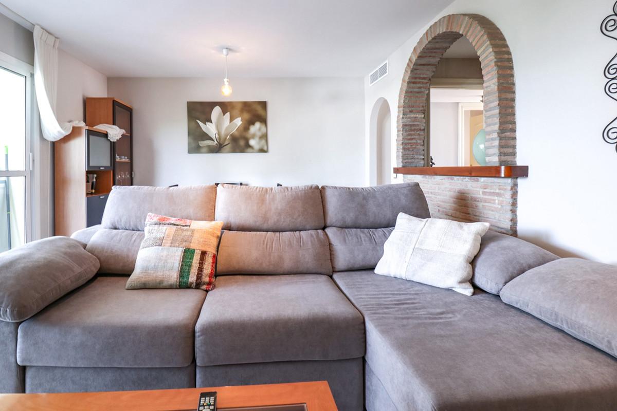 Apartamento en Venta en Calahonda – R3888601