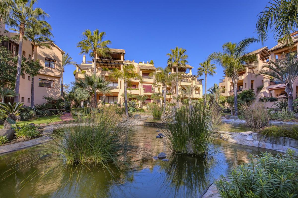 Marbella Banus Apartamento Planta Baja en Venta en San Pedro de Alcántara – R3603035