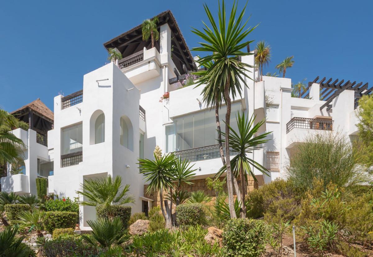 Marbella Banus Appartement à vendre à Marbella – R3710333