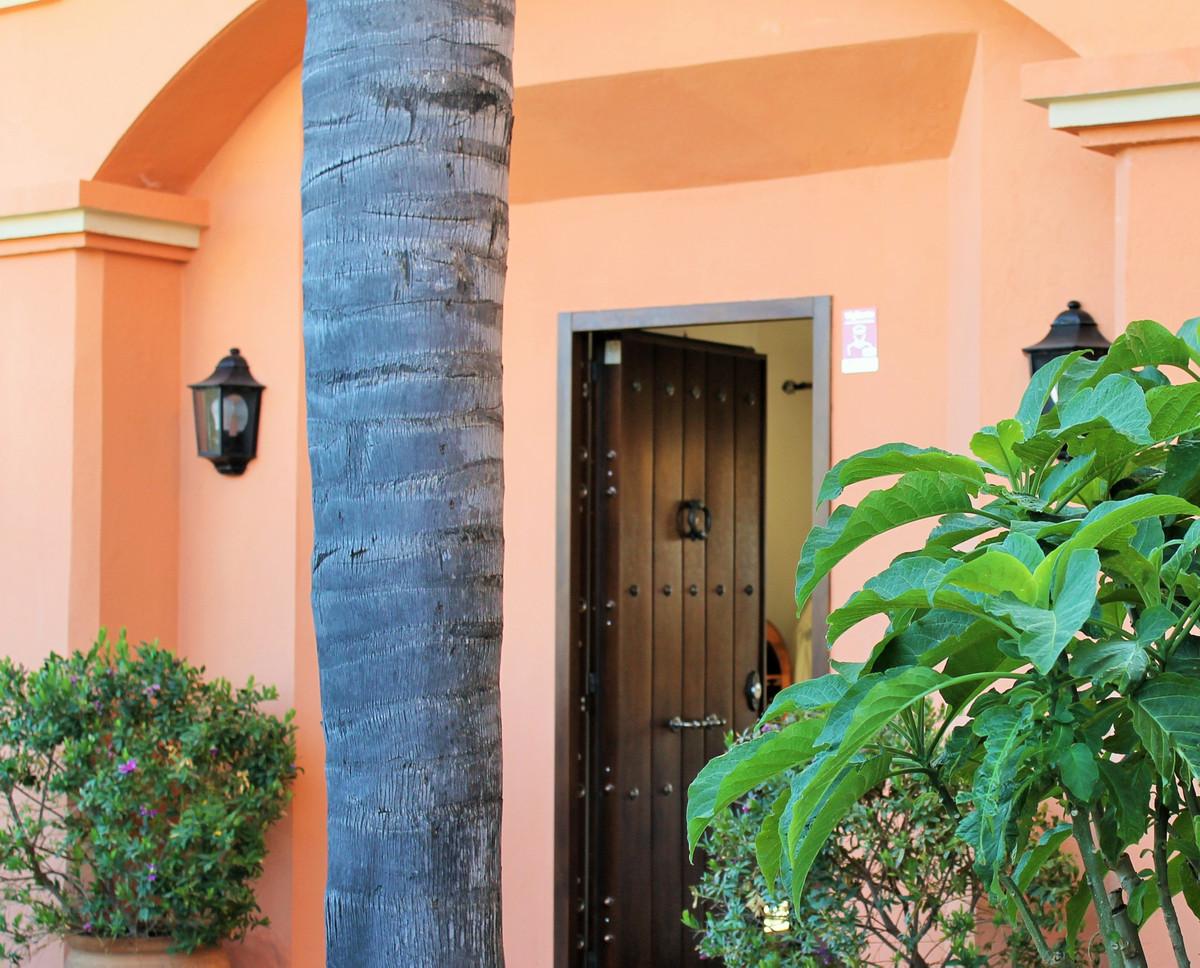 Villa Individuelle à San Pedro de Alcántara, Costa del Sol