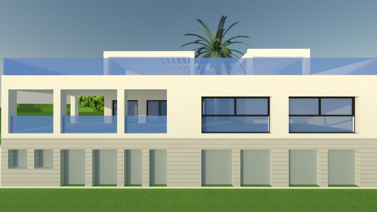 Villa con 10 Dormitorios en Venta Torrenueva