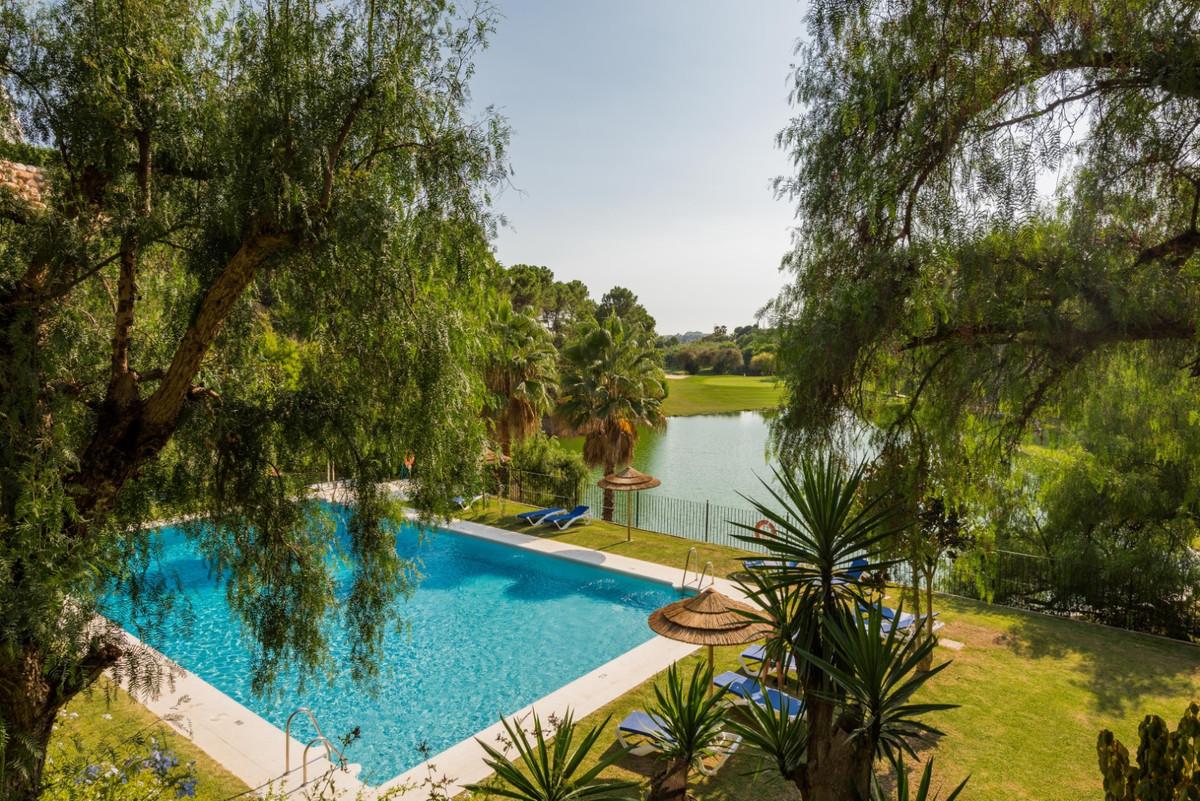 Marbella Banus Apartamento en Venta en La Quinta – R3930835