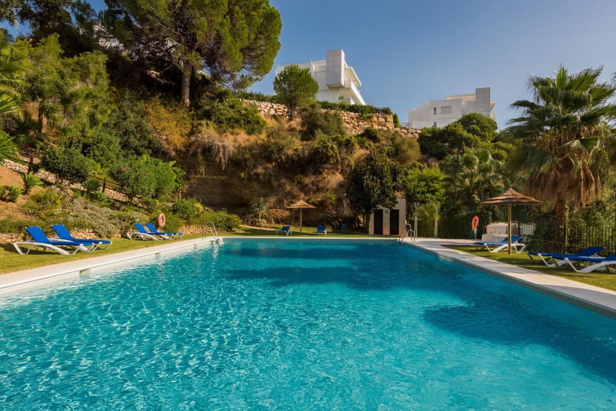 Apartamento Planta Baja en La Quinta, Costa del Sol